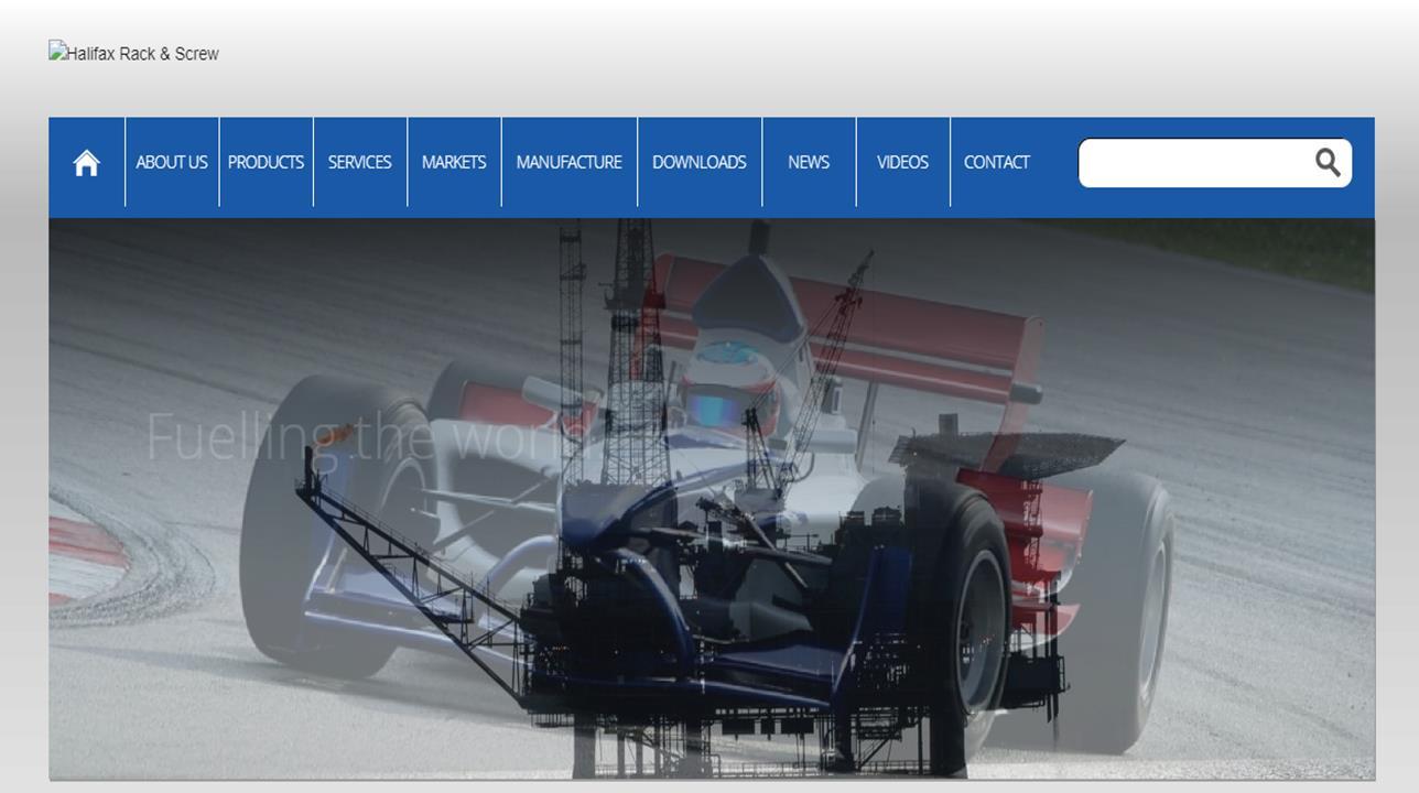 Halifax Rack & Screw Cutting Co.