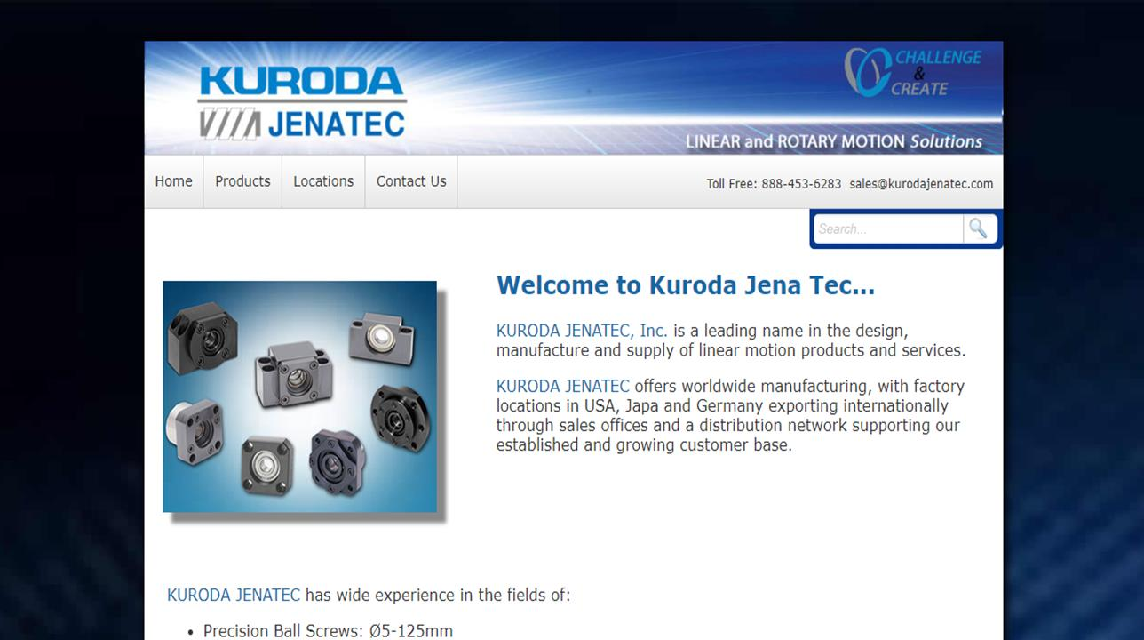 Koroda Jena Tec, Inc.