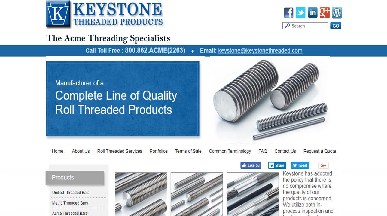 Keystone Threaded Products