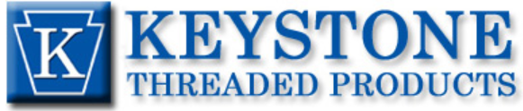 Keystone Threaded Products Logo
